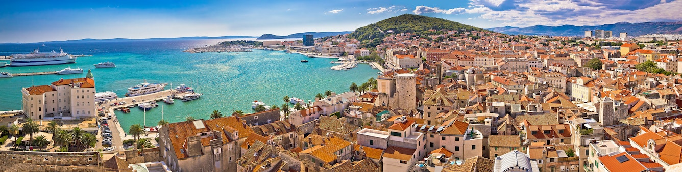 Split  Croatia Holiday