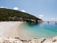 Holiday in Lubenice Beach poi in Croatia