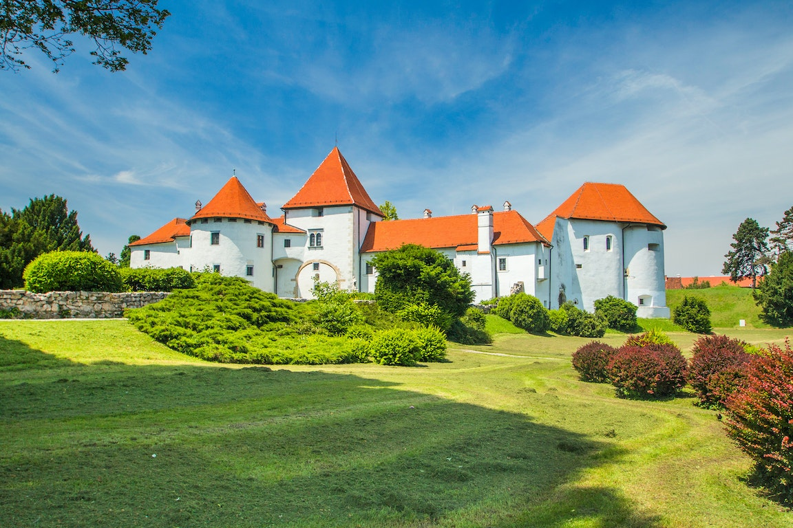 Varazdin  Croatia Holiday