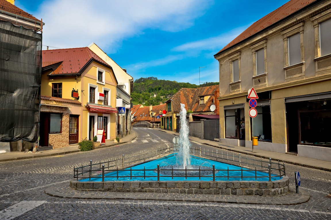 Samobor  Croatia Holiday