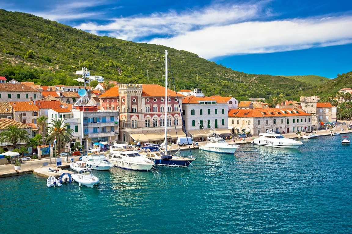 Vis  Croatia Holiday