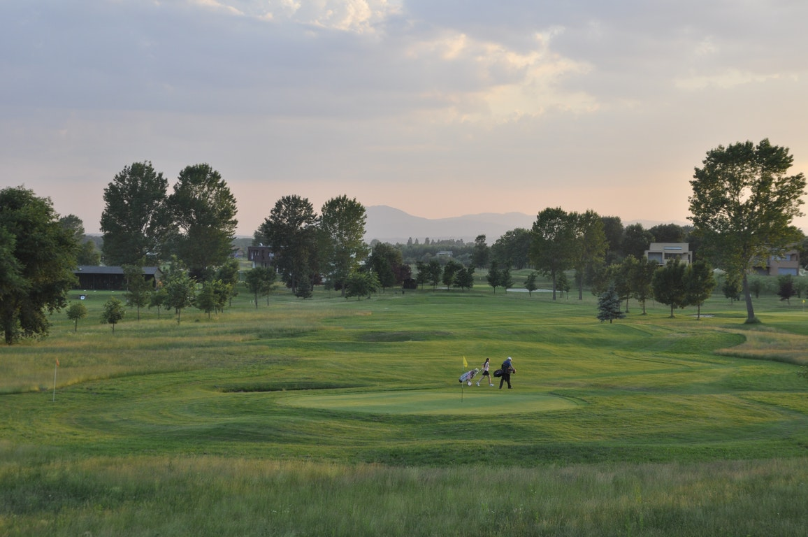 Golf and Country Club Zagreb  Croatia Holiday