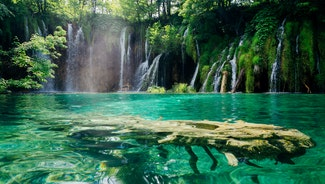 Holiday in Krka National Park poi in Croatia
