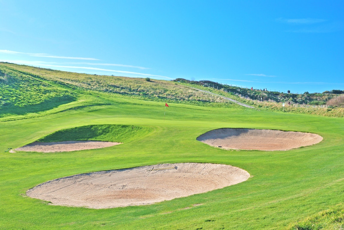 Golf and Country Club Zagreb activity Croatia Holiday