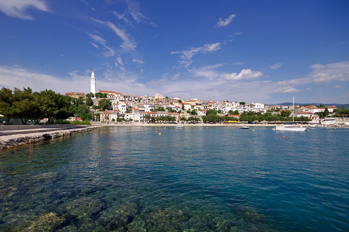 Novi Vinodolski  Croatia Holiday
